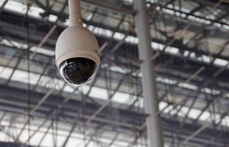 התקנת מצלמות אבטחה – יתרונות