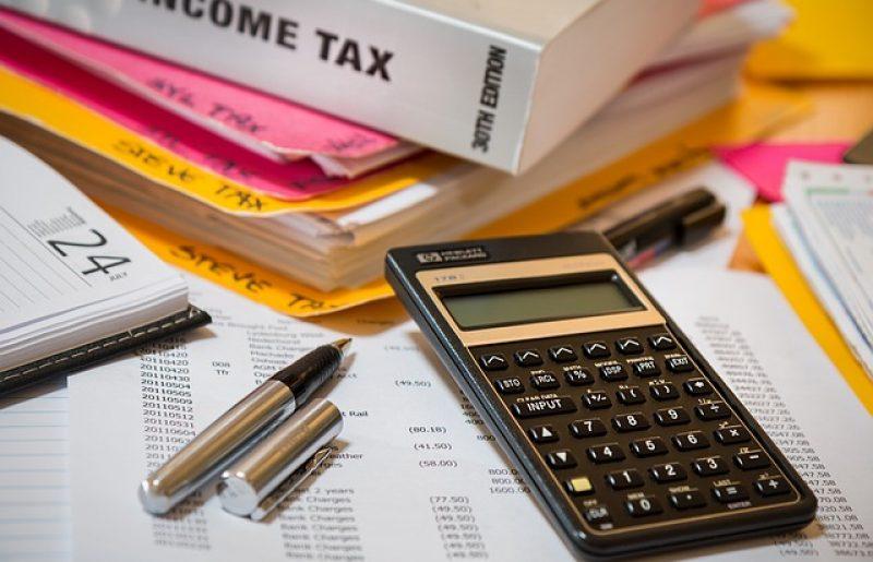 פתיחת תיק במס הכנסה – המדריך המלא