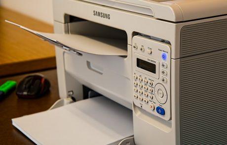 למי מתאים שירות השכרת מדפסות?